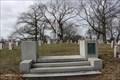 Image for Veteran Hill Memorial, Brookdale Cemetery - Dedham, MA