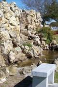 Image for Garden Sanctuary Waterfall - Seminole, FL