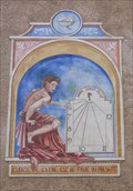 Image for Potey Sundial, Ventavon, France