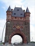 Image for Nibelungenturm - Worms/Germany