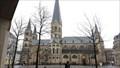 """Image for Bericht """"Bonner Münster Geheimnisvolle Gruft unter der Kirche entdeckt"""" - Bonn, North Rhine-Westphalia, Germany"""