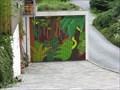 Image for Jungle, Oerlinghausen (Germany)
