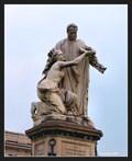Image for Camillo Benso (Count of Cavour/Conte di Cavour) - Turin, Italy