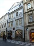 Image for U cerveného orla (U jelena v kotli) - Praha, CZ