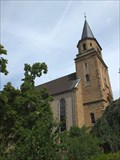Image for Evangelical Church - Kölner Strasse, Euskirchen - Nordrhein-Westfalen / Germany
