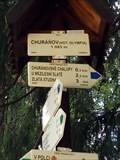 Image for 1085m - CHURÁNOV (HOT. OLYMPIA), Zadov, Czechia