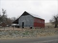 Image for TIFF CITY CROSSROADS - Cattle Barn