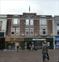 Image for McDonald's - Market Place - Loughborough, Leicestershire