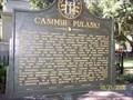 Image for CASIMER PULASKI