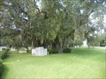 Image for Bosque Bello Cemetery - Fernandina Beach, FL