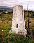 Image for Pen-y-Groes, Triangulation pillar