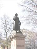 Image for Friedrich Schiller, St. Louis, MO