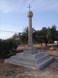 Image for Cruzeiro da Ermida de São Sebastião de Lavre - [Montemor-o-Novo, Évora, Portugal]