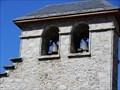 Image for Clocher Chapelle Notre Dame des Neiges - La Mongie, Occitannie, France