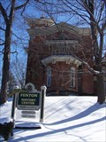 Image for The Fenton History Center - Jamestown, New York