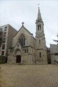 Image for Eglise Adventiste du Septième Jour, Neuilly-sur-Seine, France