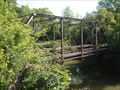 Image for Morral-Kirkpatrick Rd through truss bridge - Marion Co, Ohio
