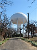 Image for Bedford North Water Tank - Bedford, Texas