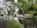 Image for Anchor Pit Flood Lock On Calder And Hebble Navigation - Brighouse, UK