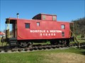 Image for Norfolk and Western 518408 - Duffield, VA