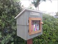 Image for Little Free Library at #27522 - San Diego (Ocean Beach), CA