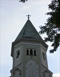 Image for TB 4511-32.0 Zeranovice, kostel