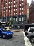 Image for Starbucks - Park Row - New York, NY