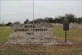Image for Hutto Lutheran Church Cemetery -- Hutto TX