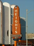 Image for Houston, TX - Historic Houston Heights Shopping District