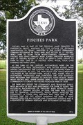 Image for Fisches Park