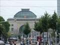 Image for Mannheim Hauptbahnhof - Mannheim, Baden-Württemberg, Germany