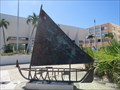 Image for Caymanian Catboat - George Town, Cayman Islands