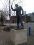 Image for Sir Bobby Robson - Portman Road - Ipswich, Suffolk, England