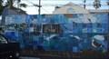 Image for Community Mural 1 - Ocean Beach - San Diego, CA
