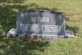 Image for Jasper N. Ellis - Long Creek Cemetery - Hood County, TX