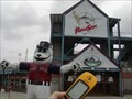 Image for McCOY STADIUM, home of Pawtucket RED SOX