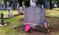 Image for Ashland Cemetery War Memorial - Ashland, OR