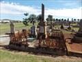 Image for Dalton - Drayton & Toowoomba Cemetery - Toowoomba, Queensland