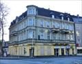 Image for Städt. Architektur von Alt-GE um die Jahrhundertwende - Gelsenkirchen, Germany