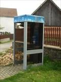 Image for Payphone / Telefonní automat  -  Krásneves, okres Ždár nad Sázavou, CZ
