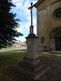 Image for Kriz u kostela - Rostenice, Czech Republic