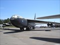 Image for Boeing B-52D Stratofortress - TAM, Travis AFB, Fairfield, CA
