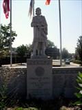 Image for Springfield Italian-American War Memorial - Springfield, MA