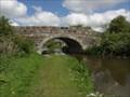 Image for Stone Bridge 57 On The Lancaster Canal - Bonds, UK