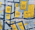 Image for You Are Here - Tavistock Street, London, UK