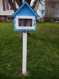 Image for Little Free Library 93095 - Trenton, ON