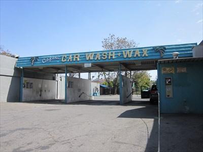 Car Wash San Jose >> California Car Wash San Jose Ca Coin Operated Self Service Car