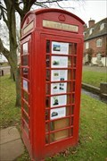 Image for Red Telephone Box - Stretton on Dunsmore, Warwickshire, CV23 9LY