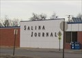 Image for Salina Journal -- Salina KS