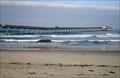 Image for Ocean Beach Pier  -  San Diego, CA